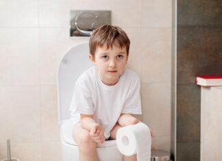 co na biegunkę u dziecka