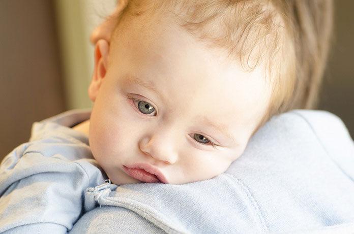 objawy białaczki u dzieci