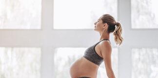 Wspieranie odporności w ciąży